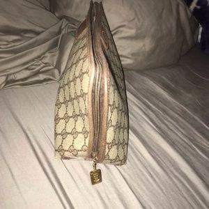 Gucci Bags - GUCCI MAKEUP BAG